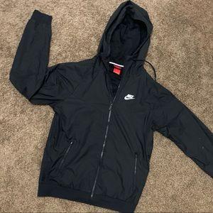 Nike-Jacket Size Women Small